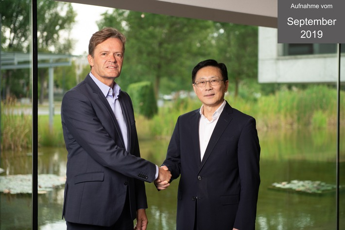 Farasis Energy wählt Daimler-Vorstandsmitglied Markus Schäfer in den Aufsichtsrat